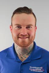 Justin Gunn from Woods Basement Systems, Inc.