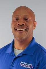 Melvin Foster from Woods Basement Systems, Inc.