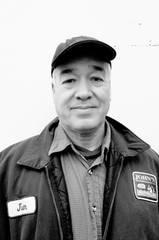 Juan Soto-Reyes from John's Waterproofing