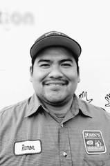 Ramon Morales from John's Waterproofing