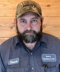 Shawn Estep from Avery Heating & Air Conditioning