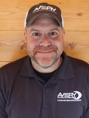 Patrick Summers from Avery Heating & Air Conditioning