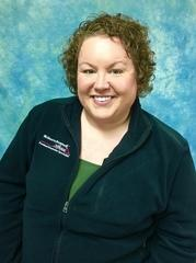 Sara Diericx from MidAmerica Basement Systems
