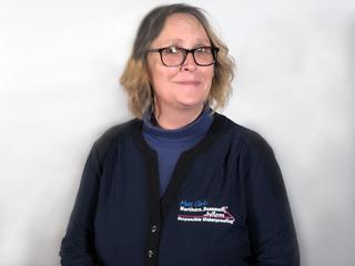 Irma Hamrysky from Northern Basement Systems