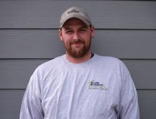 Dylan Smith from Island Basement Systems
