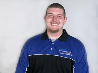 Hunter Avallone from Northern Basement Systems