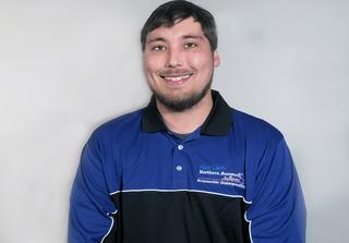 Dustin Brouillette from Northern Basement Systems