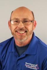 Scott Behm from Woods Basement Systems, Inc.