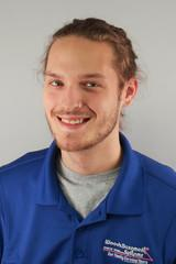 Brady Stewart from Woods Basement Systems, Inc.