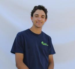 Ben Sharkey from Alpha Foundations