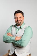 Matt Erickson Jr. from Erickson Foundation Solutions