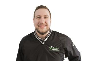 Andy Steingraber from LeafGuard by Keeney Home Services