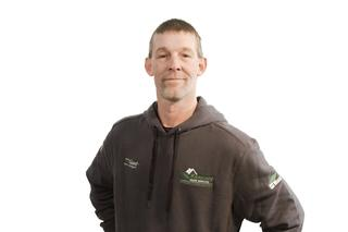 Dan Gorges from LeafGuard by Keeney Home Services