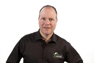 Jeff Peters from Dr. Energy Saver by Keeney Home Services