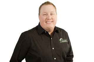 Josh Keeney from Dr. Energy Saver by Keeney Home Services