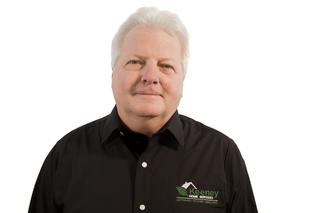 Rich Haring from Dr. Energy Saver by Keeney Home Services