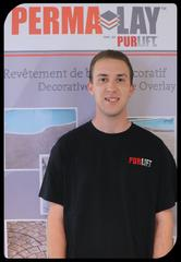Dylan D. from PURLIFT