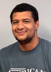 Josh Jackson from American Waterworks
