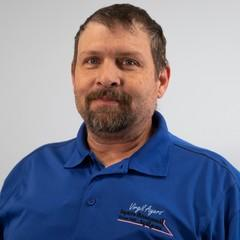 Adam from Ayers Basement Systems