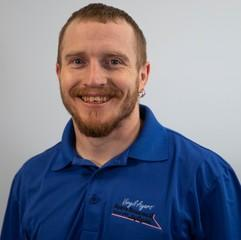 Nick from Ayers Basement Systems