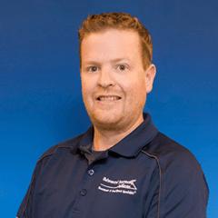 Adam Mair from Advanced Basement Systems