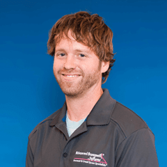 Justin F. from Advanced Basement Systems