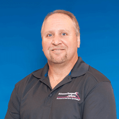 Kevin G. from Advanced Basement Systems