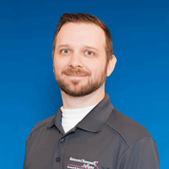 Bryan Myers from Advanced Basement Systems