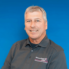 Terry N. from Advanced Basement Systems