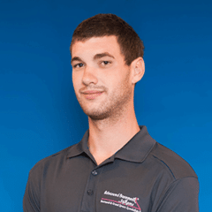 Tim W. from Advanced Basement Systems