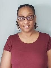 Hasona Wilson from Logan Home Energy Services