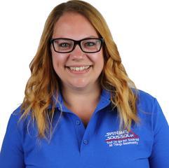 Sarah Chevalier Carter from Systèmes Sous-sol Québec