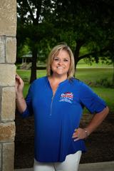 Suzie Saffell from Olympic Restoration Systems