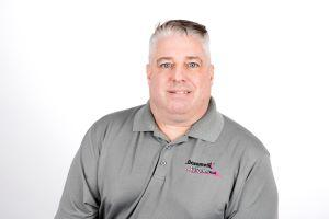 Lew Hines from Basement Systems USA