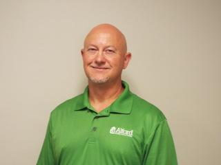 Geoff Miles from Alford Home Solutions