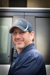 Will Collins from Trinity Exteriors, Inc