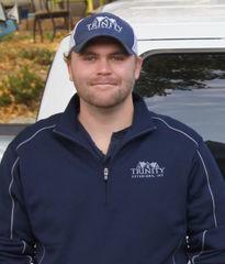 Nick Swanson from Trinity Exteriors, Inc