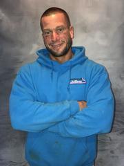 Jordan Forrester from Basement Systems USA