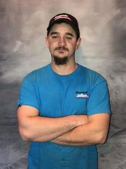 Nate Fincham from Basement Systems USA