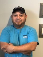 Jose Aguilera from Basement Systems USA