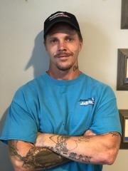 Tyler Holbrook from Basement Systems USA