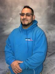 Javier Villagomez from Basement Systems USA