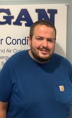 Sam Gant from Logan Home Energy Services