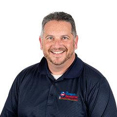 Matt Killam from The Drying Co./ThermalTec
