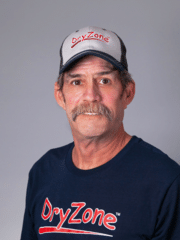 Steve Clendaniel from DryZone, LLC