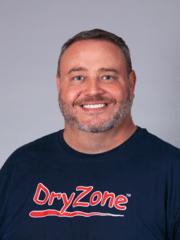 Bill Anderson from DryZone, LLC