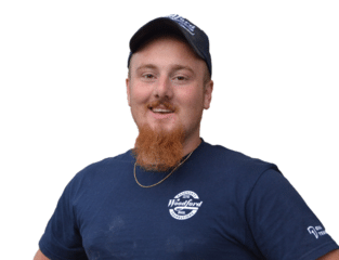 Matt Mahany from Woodford Bros., Inc.