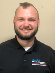 Joe Toomey from Adirondack Basement Systems