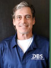 Paul Villella from DBS
