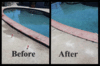 Sinking Pool Slab in Stockton, CA - Photo 1